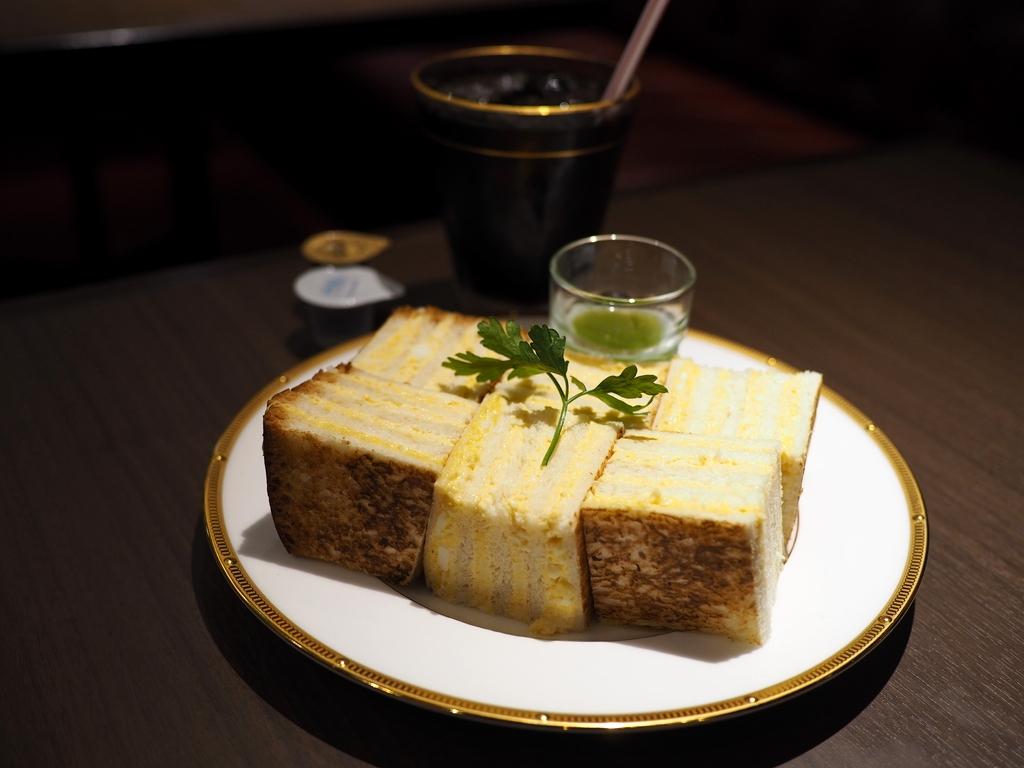 あべのハルカスで大人気だったサンドイッチ専門店が待望の復活オープン! 天王寺 「あべのカツサンドパーラー ロマン亭」