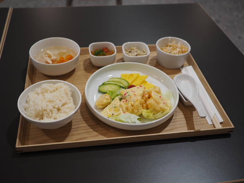 台湾の現地そのままの素朴な味わいの台湾郷土料理と台湾スイーツが楽しめます! あべのハルカス近鉄本店 「食習」