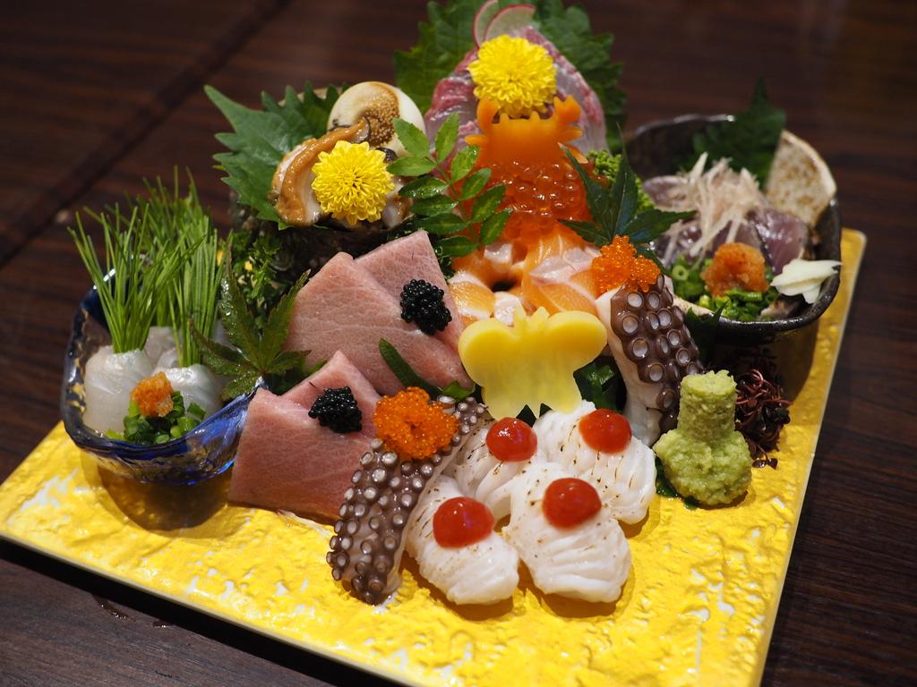 お酒が飲めなくても・・・美味しいものがいっぱい食べられる大人気居酒屋に行ってきました! 茨木市 「幸せの居酒屋 喜泉」